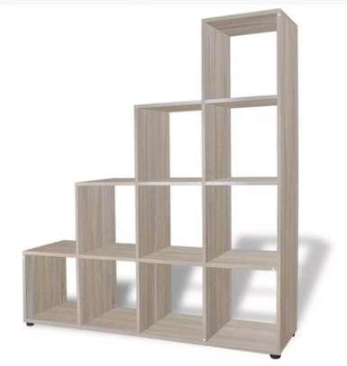 Staircase shelf image 2