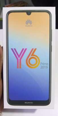 Huawei Y6  prime 2019 image 1