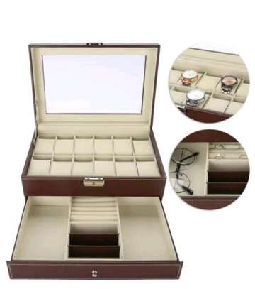 2tier jewellery box image 3