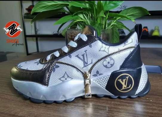 New Edition (LV) sneakers image 3