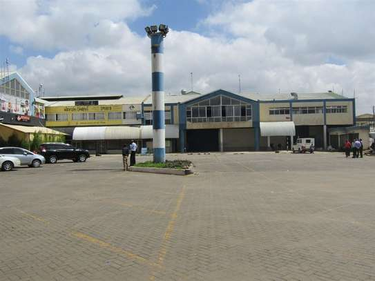 Imara Daima - Commercial Property, Shop image 1
