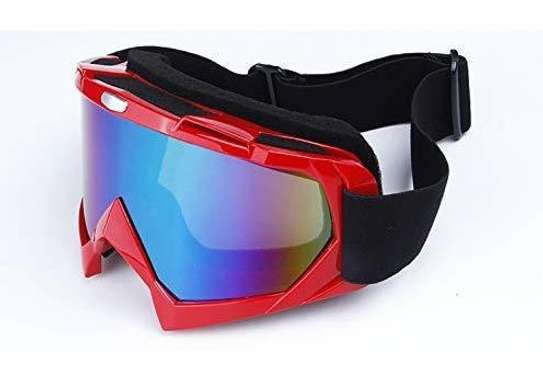 windproof cycling googles