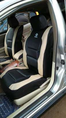 Durable Car Seat Covers image 8