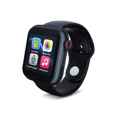 Bluetooth/Simcard Smart watch for Android and iOS image 1