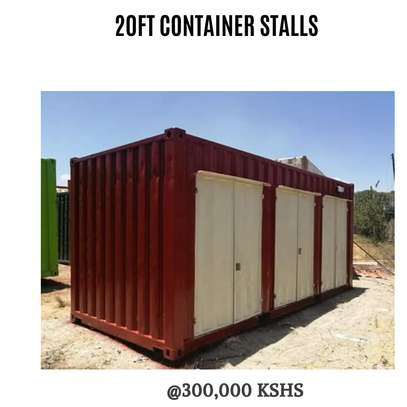 Containers For sale near me image 2