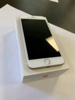 Apple Iphone 7 Plus [ Gold 256 Gigabytes ] image 3