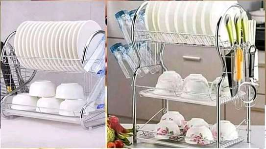 Dish Rack 3 Layer
