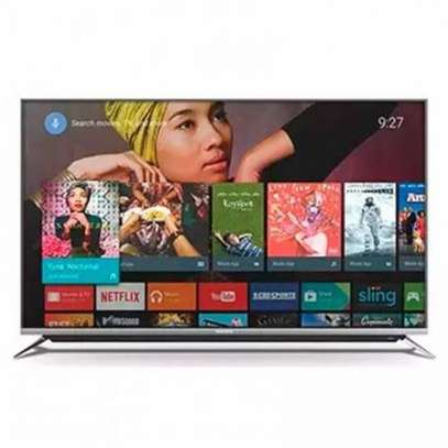 55 inches Skyworth digital smart android 4k image 1