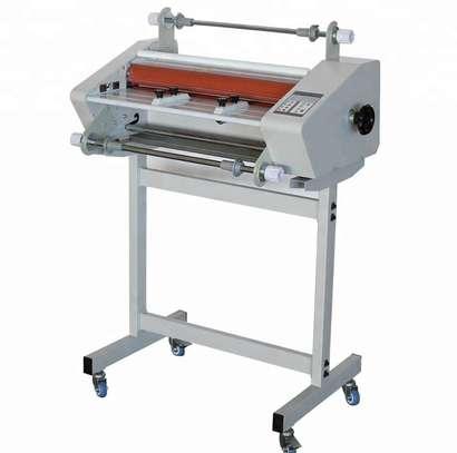 New Model Roll Laminator (YH-480) image 1