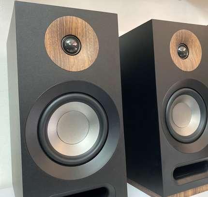 Jamo S 803  Bookshelf Speakers, Pair image 4