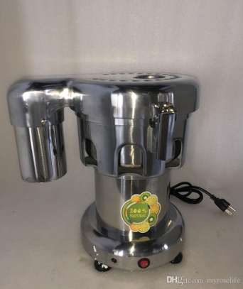industrial Commercial electric Lemon Pomegranate Mango Fruit pineapple Juicer image 2