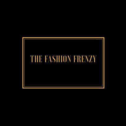 The Fashion Frenzy