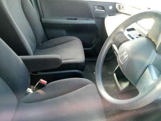Honda Freed image 5