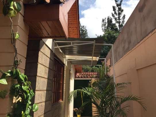 1 bedroom house for rent in Runda image 1