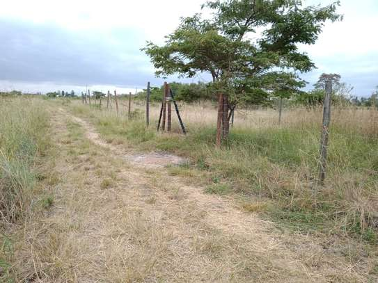 0.125 ac land for sale in Juja image 1