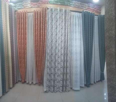 Curtains in Nairobi image 4