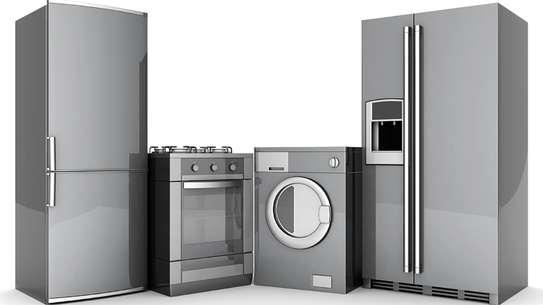 Trusted Washing Machine Repair Specialists In Nairobi. image 4