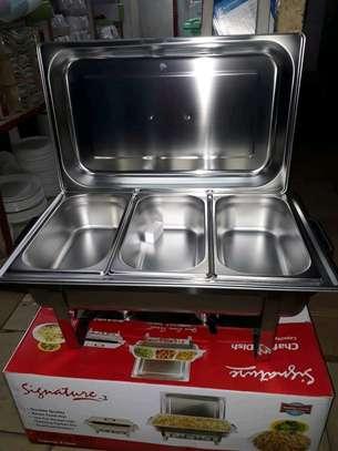 Chaffing Dish/Food Warmer/Chaffing Dish image 3
