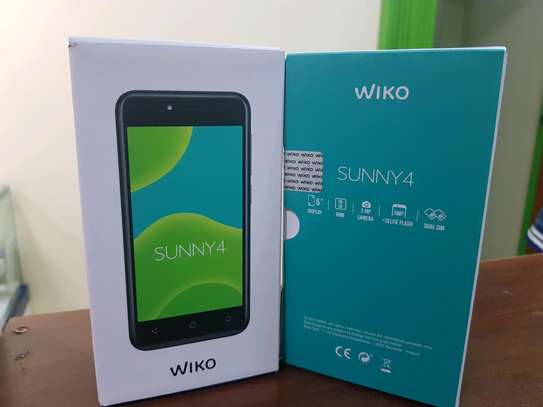 Wiko Sunny 4 16GB /1GB image 1
