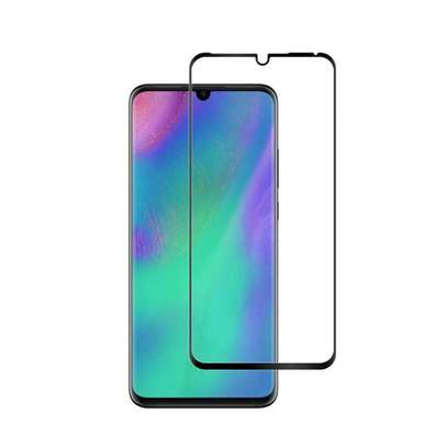 5D Curved Anti-explosion HD Clear Tempered Glass Front Screen Protector for Huawei P30 Lite image 6