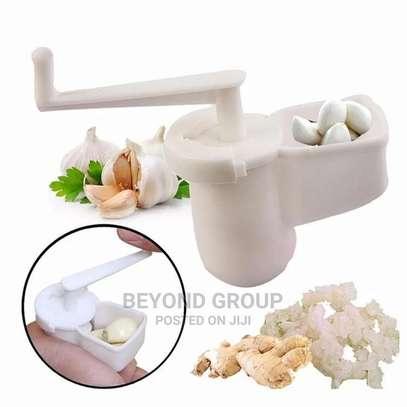 Garlic Crusher image 3