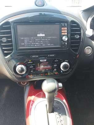 Nissan juke 1.5 dCi image 6