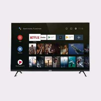TCL – 32″ SMART ANDROID TV – image 1