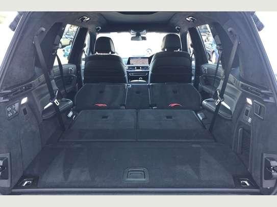 BMW X7 2020 X7 xDrive30d M Sport 3.0 5dr image 11