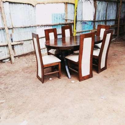 Dinning Set image 4