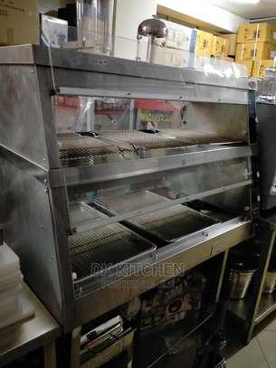 Chicken Display Machines image 2