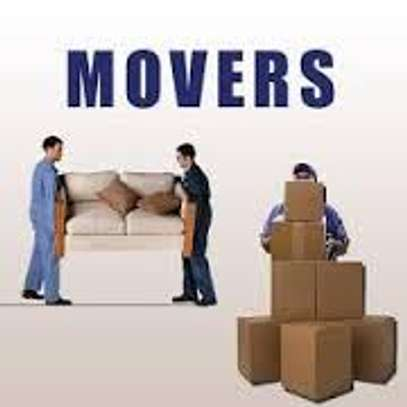 Are You Looking for Moving & Storage Services? image 2