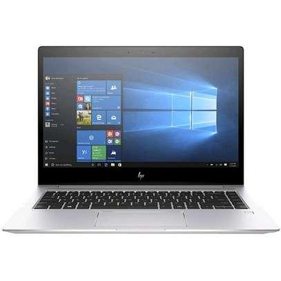 HP 1040 G4 Core i5 Laptop- Touchscreen image 1