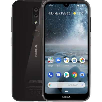 Nokia 4.2 Smartphone image 1
