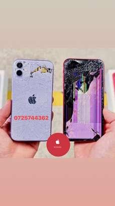 All iphone repair image 1