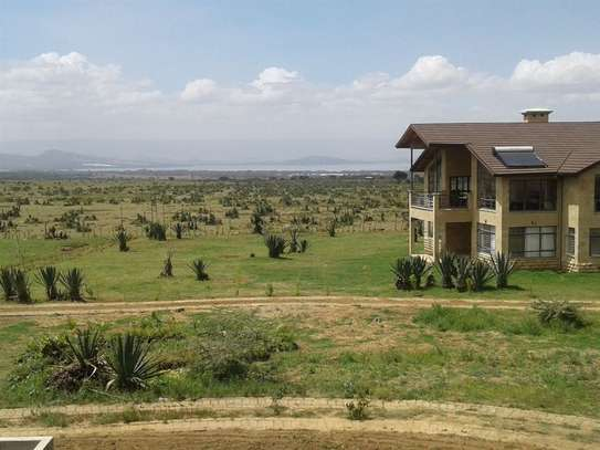 Longonot - Land, Residential Land