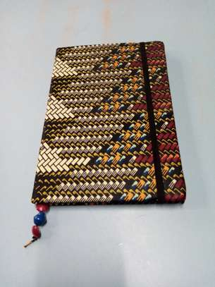 Afrolove assistant notebooks and diaries