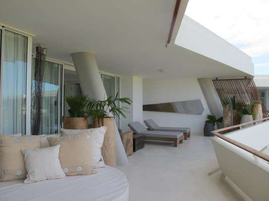 Furnished 3 bedroom apartment for sale in Malindi Town image 11