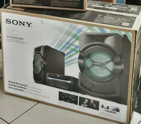 Sony Shake X30D - New-2 years warranty image 2