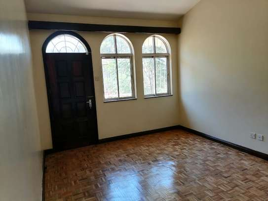 5 bedroom townhouse for rent in Waiyaki Way image 11