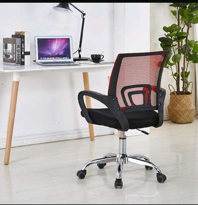 An office computer chair image 1