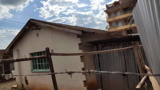 0.25 ac land for sale in Kawangware image 3