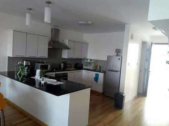 Furnished 3 bedroom apartment for rent in Ruaraka image 2