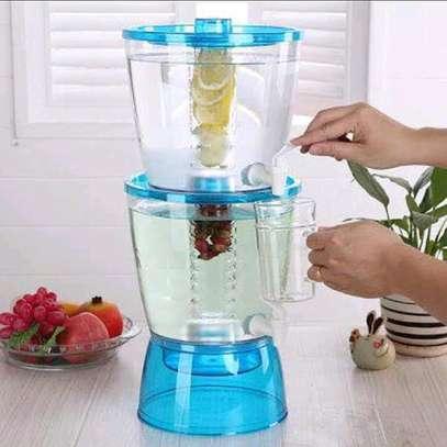 3layer juicer dispenser/juicer dispenser/acrylic juicer dispenser image 2