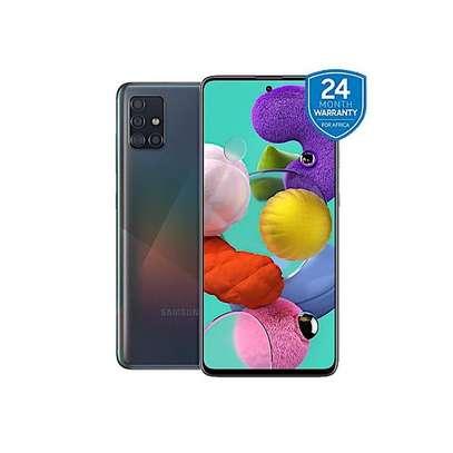 """Samsung Galaxy A51 - 6.5"""", 4GB + 128GB (4G Dual SIM) image 4"""