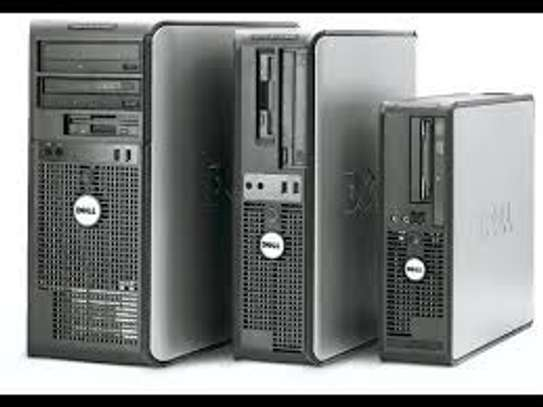 Dell Core i3 Tower image 2