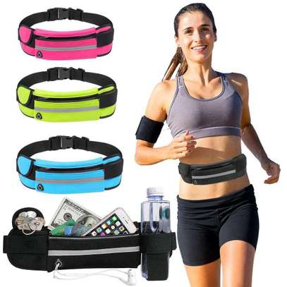 Water proof fitness Gym bag image 1
