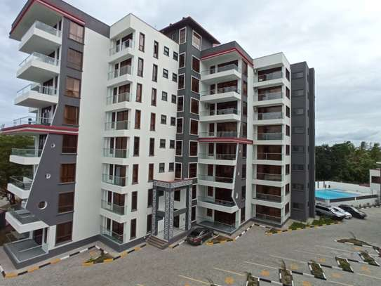 3 bedroom apartment for rent in Nyali Area image 1