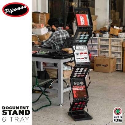 Pipeman, Display Stand Bidirectional image 2
