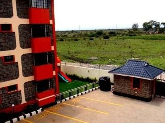 3 bedroom house for rent in Syokimau image 4