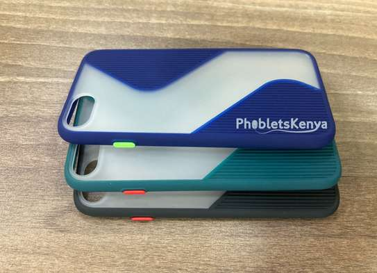 iPhone 7 / 8 /SE 2020 New Back Covers image 4